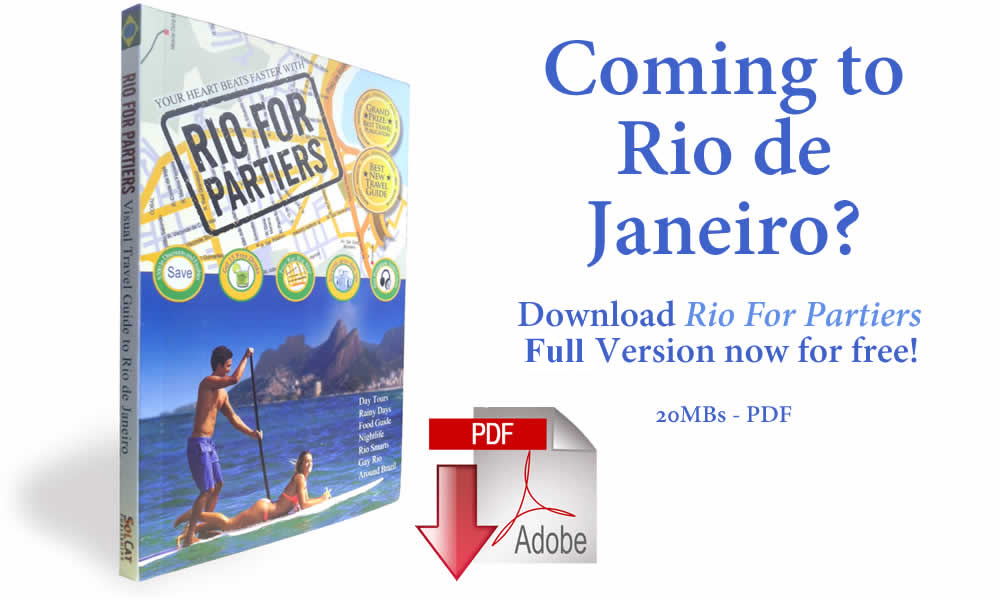 download Rio For Partiers full verions