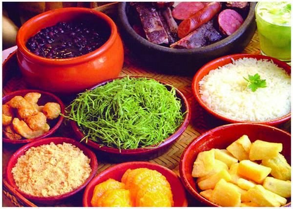 Casa Da Feijoada (Restaurant)