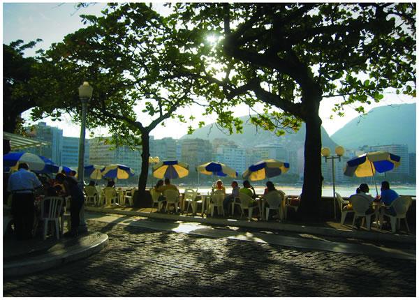 Forte De Copacabana (Fort)