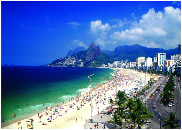 Ipanema (Beach)
