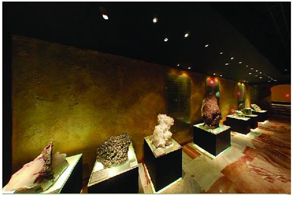 Amsterdam Sauer Jewelry Museum