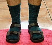 basics-sandals-with-socks