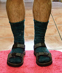 basics-sandals-with-socks
