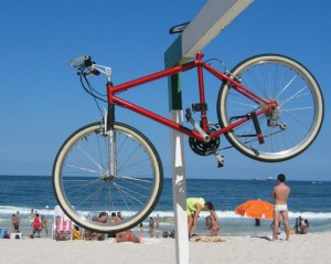 bike praia OK