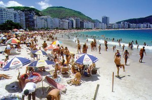 Relax: Copacabana