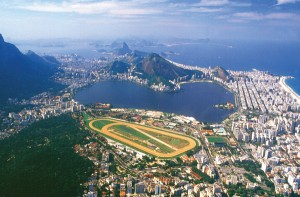 Lagoa, between Ipanema, Leblon and Jardim Botanico
