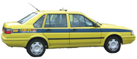 taxi OK
