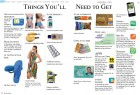 Things you need to get